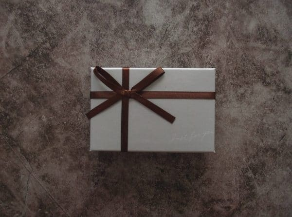 gift package for boy friend