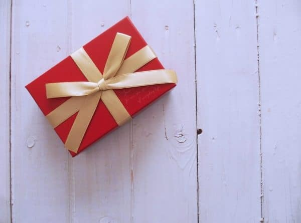 gift package for girlfriend